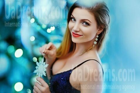 Vicky Zaporozhye 37 y.o. - intelligent lady - small public photo.