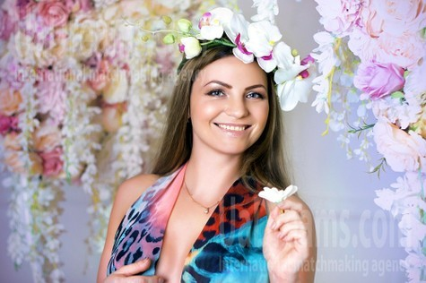Vicky from Zaporozhye 35 years - clever beauty. My small public photo.