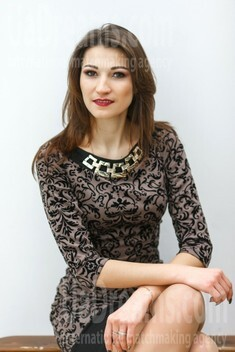 Nastya from Kremenchug 27 years - it's me. My small public photo.