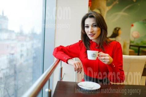 Nastya from Kremenchug 27 years - good mood. My small public photo.