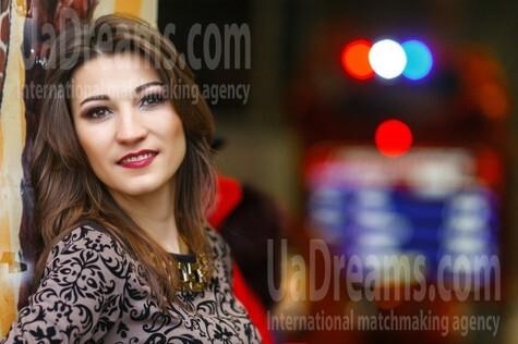 Nastya from Kremenchug 27 years - joy and happiness. My small public photo.