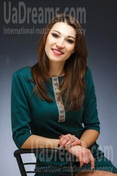 Nastya from Kremenchug 28 years - mysterious beauty. My small public photo.