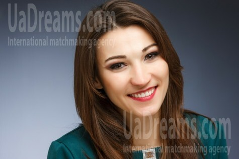 Nastya from Kremenchug 27 years - morning freshness. My small public photo.