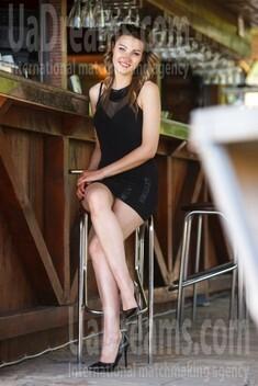 Nastya from Kremenchug 29 years - soft light. My small public photo.