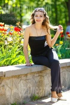 Nastya from Kremenchug 29 years - joy and happiness. My small public photo.