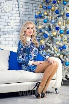 Anastasiya from Dnipro 28 years - ukrainian woman. My small public photo.