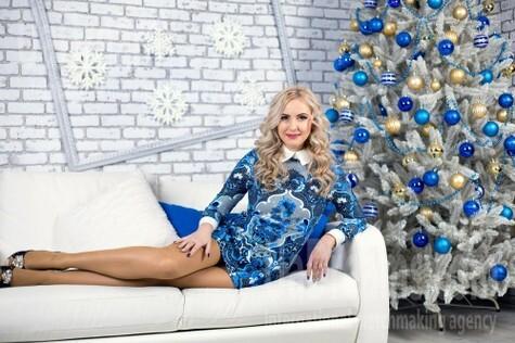Anastasiya from Dnipro 28 years - single lady. My small public photo.