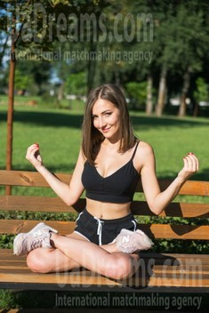 Inna from Kiev 22 years - sexy lady. My small public photo.