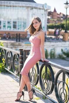 Inna from Kiev 22 years - easy charm. My small public photo.