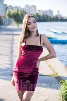 Inna from Kiev 22 years - eyes lakes. My small public photo.
