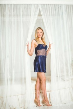 Eugenia from Kiev 30 years - nice fiancee. My small public photo.
