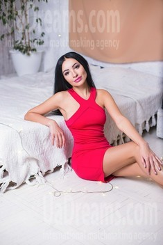 Milochka from Sumy 32 years - girl for marriage. My small public photo.