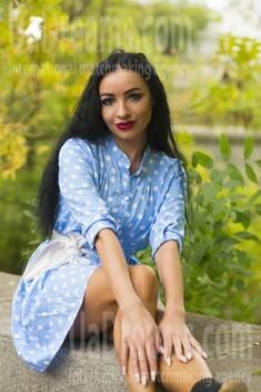 Milochka from Sumy 33 years - single russian woman. My small public photo.
