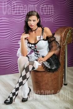 Tonya 27 years - charm and softness. My small public photo.