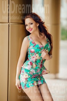 Lilya from Poltava 23 years - wants to be loved. My small public photo.