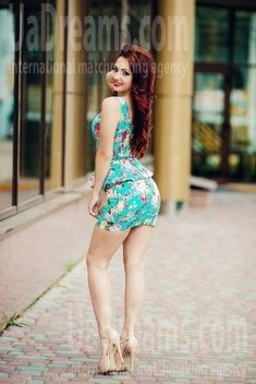 Lilya from Poltava 23 years - searching life partner. My small public photo.