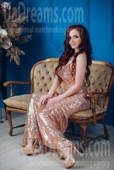 Lilya from Poltava 23 years - happy woman. My small public photo.