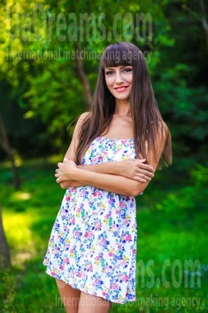 Katherine from Zaporozhye 36 years - seeking soulmate. My small public photo.