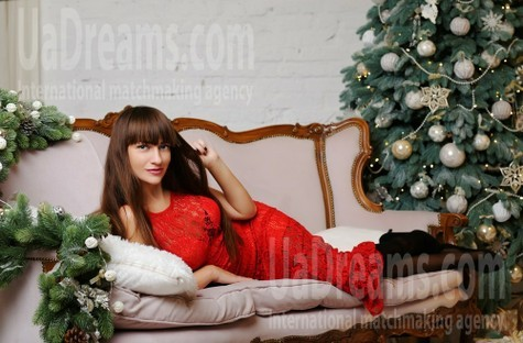 Katherine from Zaporozhye 36 years - look for a man. My small public photo.