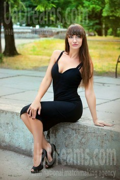 Katherine from Zaporozhye 38 years - lovely girl. My small public photo.