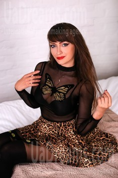 Katherine from Zaporozhye 38 years - seeking soulmate. My small public photo.