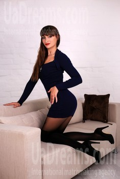 Katherine from Zaporozhye 38 years - looking for relationship. My small public photo.