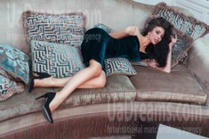 Lena from Kiev 29 years - romantic girl. My small public photo.