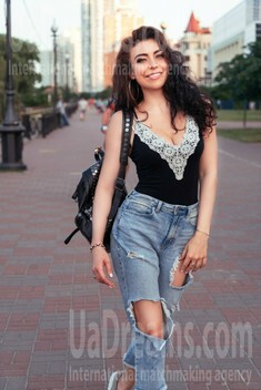 Lena from Kiev 29 years - look for a man. My small public photo.