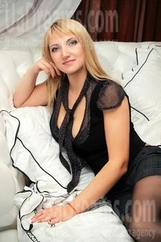 Oksana from Zaporozhye 37 years - beautiful woman. My small public photo.