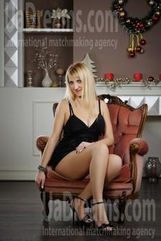 Oksana from Zaporozhye 38 years - good girl. My small public photo.
