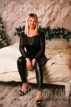 Oksana from Zaporozhye 40 years - hot lady. My small public photo.