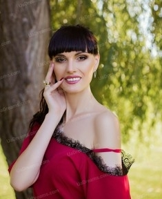 Juliya from Dnipro 36 years - joy and happiness. My small public photo.
