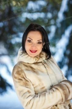 Elena Kremenchug 36 y.o. - intelligent lady - small public photo.