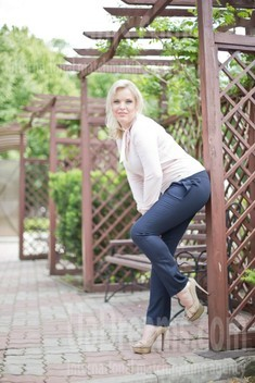 Irina from Sumy 36 years - great weather. My small public photo.