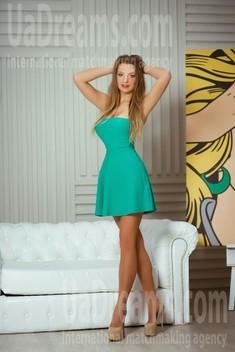 Irisha from Kiev 34 years - attractive lady. My small public photo.