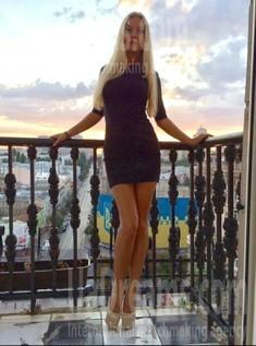 Irisha from Kiev 34 years - happy woman. My small public photo.