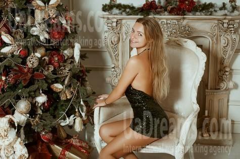 Irisha from Kiev 35 years - mysterious beauty. My small public photo.