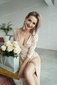 Alina Nikolaev 25 y.o. - intelligent lady - small public photo.