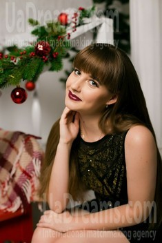 Valery from Sumy 25 years - waiting for husband. My small public photo.