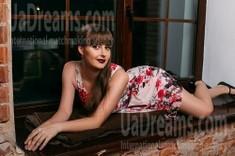 Valery from Sumy 25 years - ukrainian girl. My small public photo.