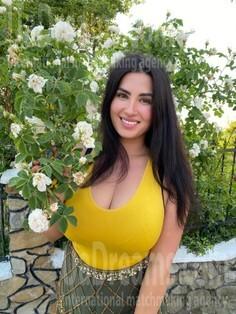 Orysya Ivano-Frankovsk 31 y.o. - intelligent lady - small public photo.