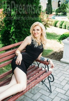 Darya from Sumy 24 years - attentive lady. My small public photo.