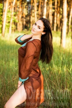 Victoria from Poltava 24 years - search for love. My small public photo.