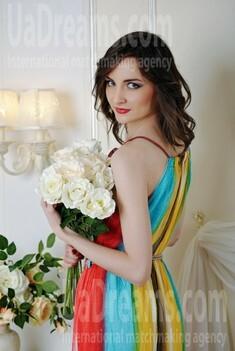 Tanya from Zaporozhye 29 years - amazing girl. My small public photo.