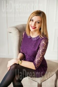 Lyuda from Ivanofrankovsk 29 years - single russian woman. My small public photo.