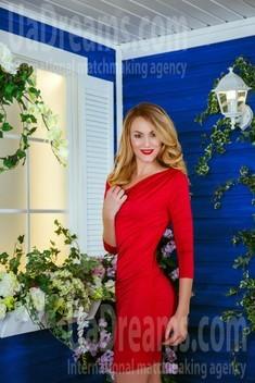 Olya from Kiev 35 years - hot lady. My small public photo.