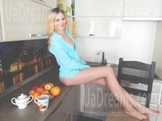 Olya from Kiev 36 years - nice fiancee. My small public photo.