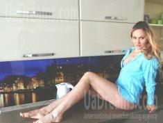Olya from Kiev 36 years - beautiful and wild. My small public photo.