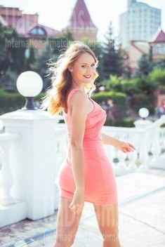Olya from Kiev 37 years - future bride. My small public photo.