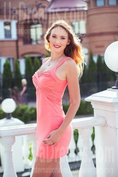 Olya from Kiev 37 years - waiting for you. My small public photo.